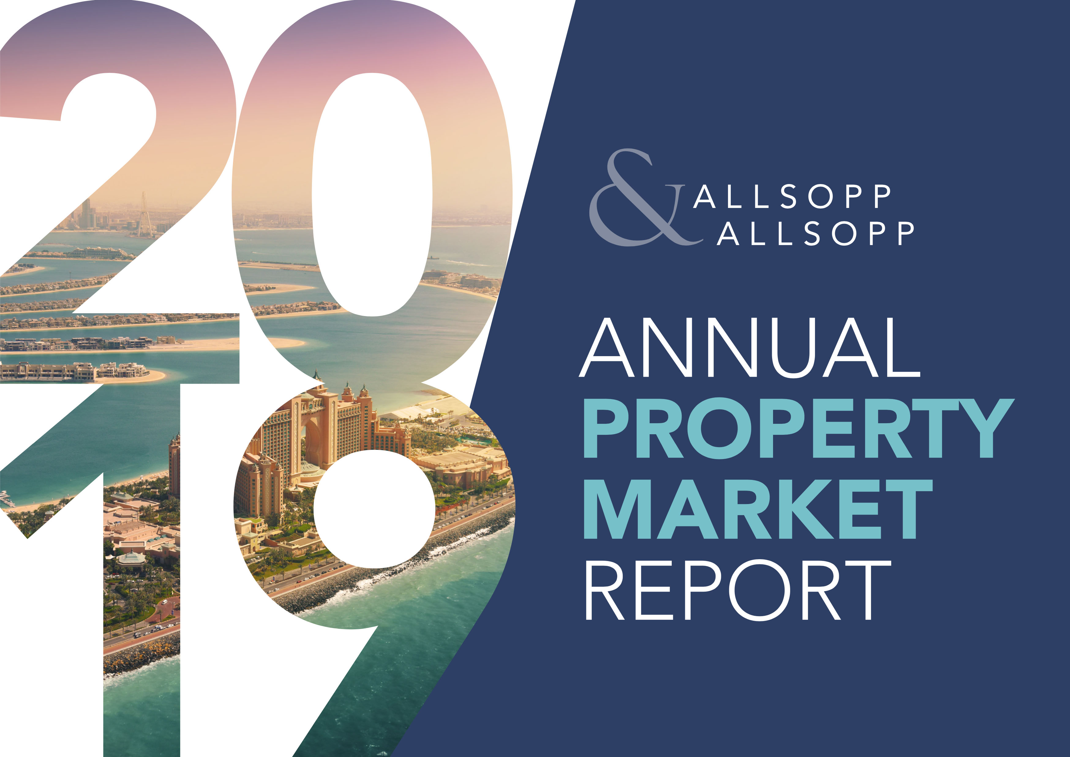 Allsopp and Allsopp Annual Report 2019 Main