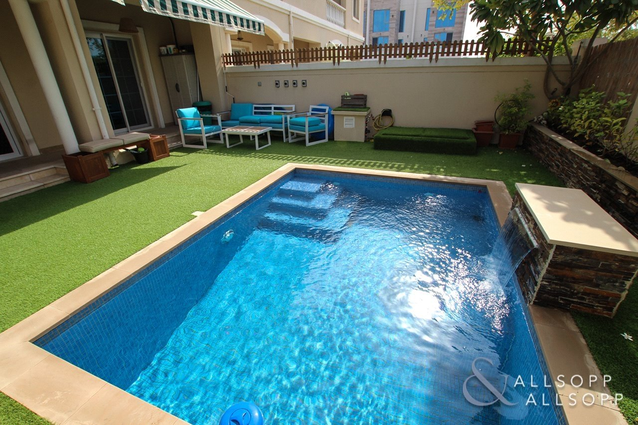 Allsopp and Allsopp Properties for sale with a Private Pool in Dubai Main Photo