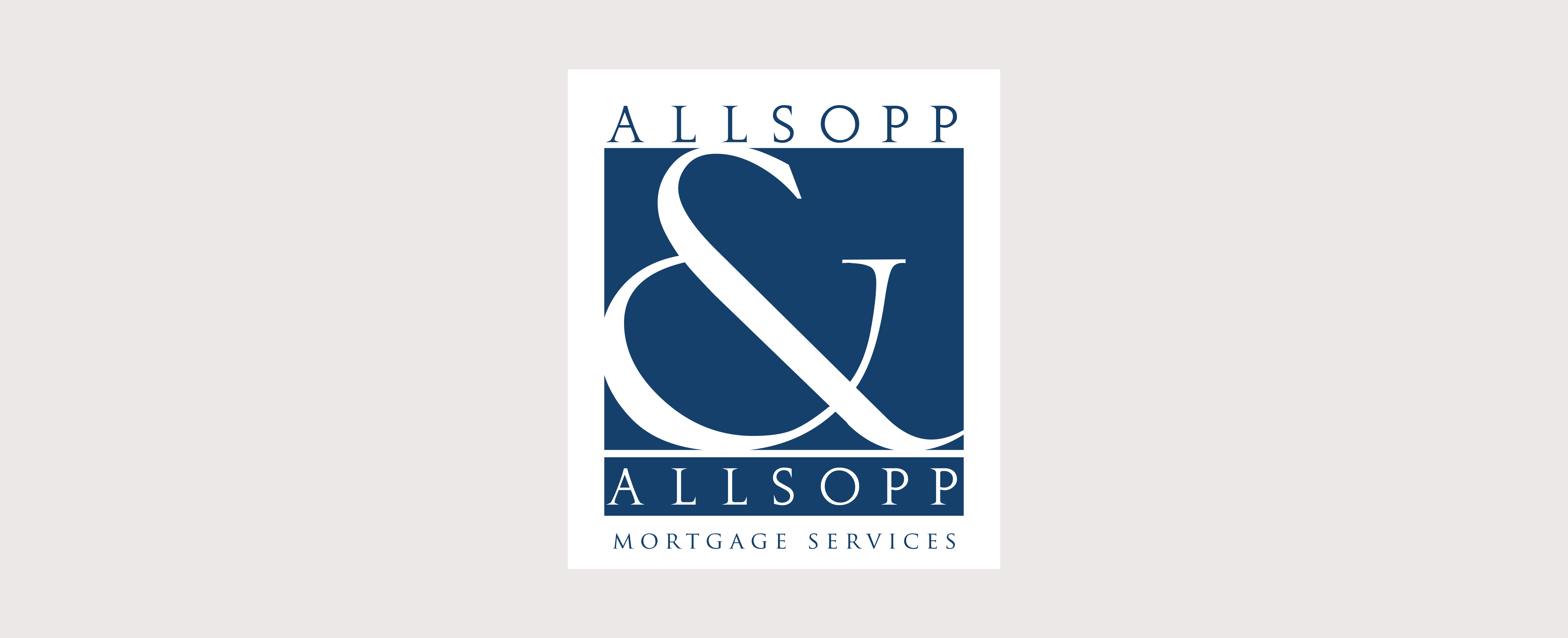 Allsopp mortgage