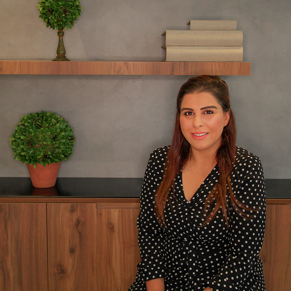 Anisha Sagar Head of Property Management-Allsopp & Allsopp