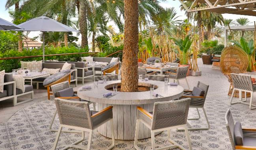 Outdoor Breakfast Spots in Dubai 1