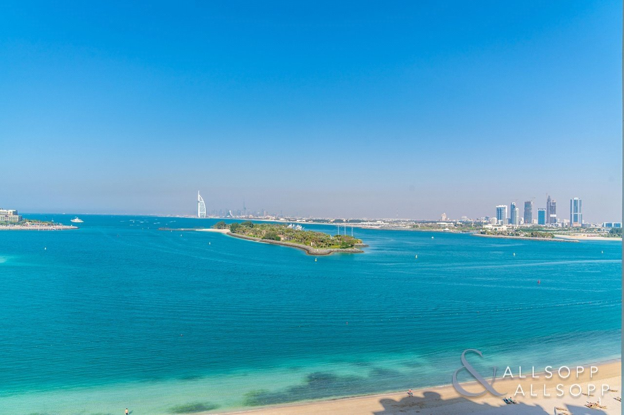 Properties for sale in Dubai with beach access 1