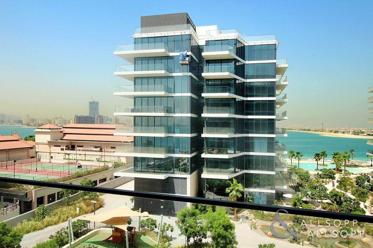 Properties for sale in Dubai with beach access 2