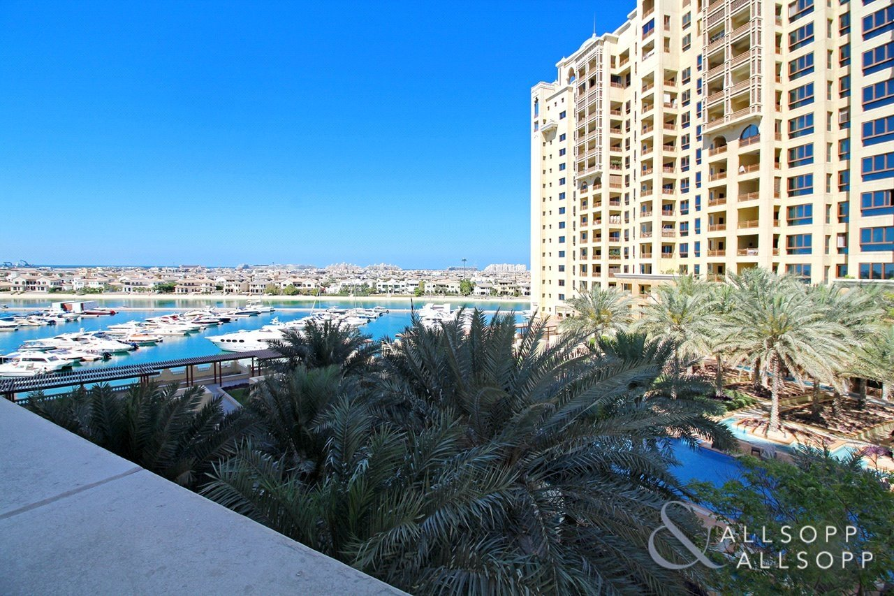 Properties for sale in Dubai with beach access 3