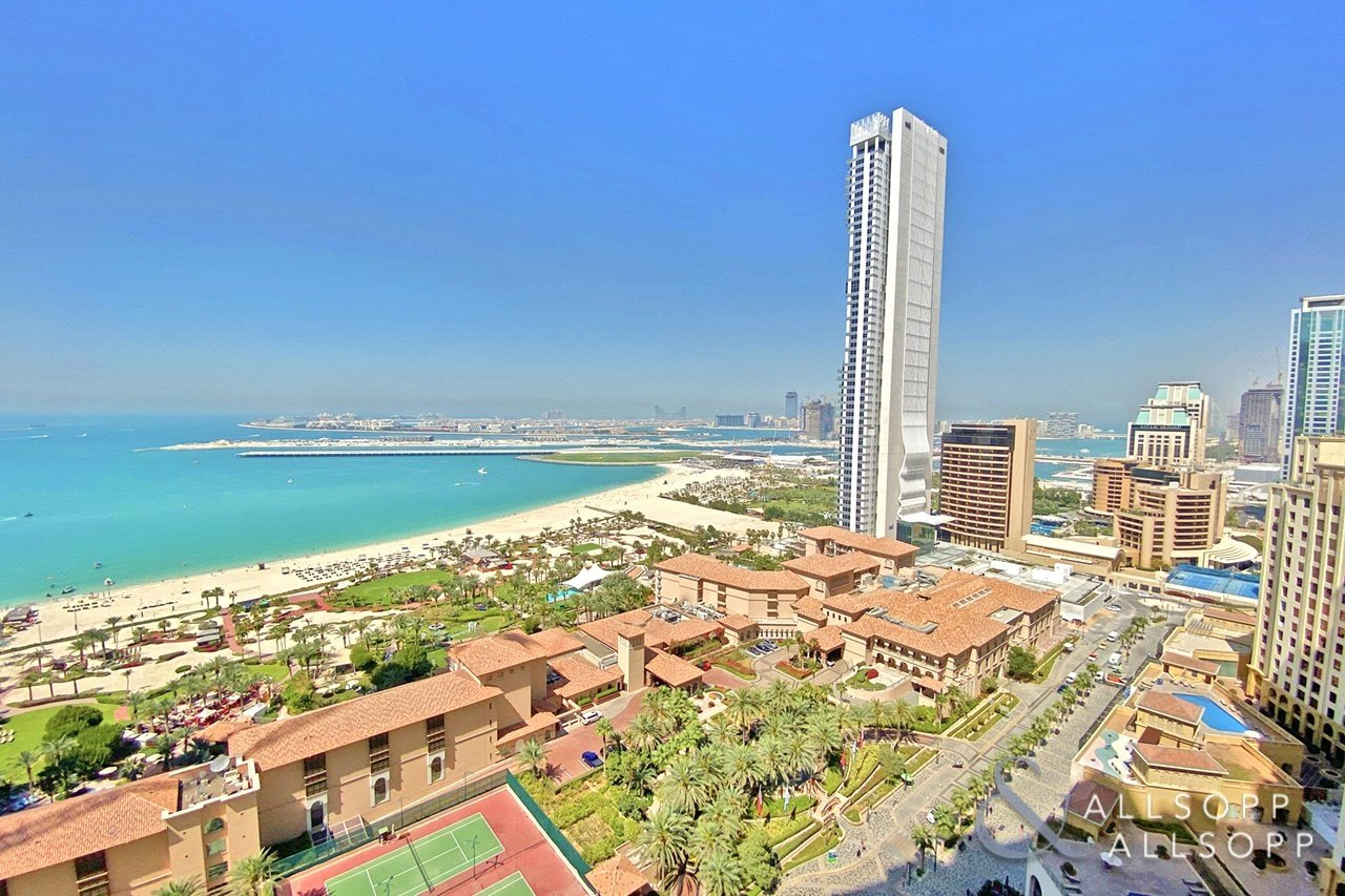 Properties for sale in Dubai with beach access 6
